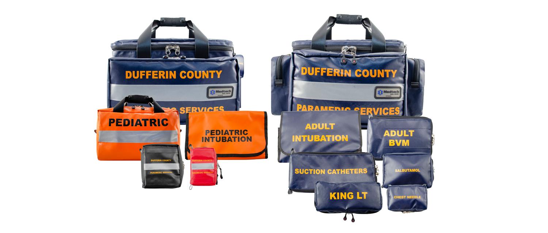 Dufferin-Bag-Set
